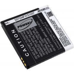 baterie pro Prestigio Multiphone 4322 Duo