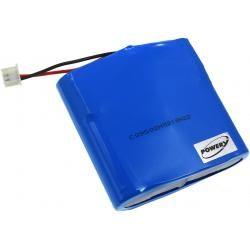 baterie pro Pure Evoke Mio