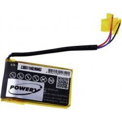 baterie pro reproduktor JBL Typ GSP072035