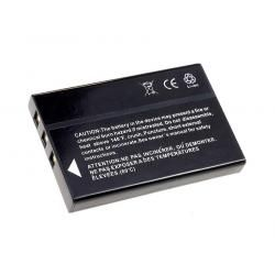 aku baterie pro Ricoh Caplio 400G wide