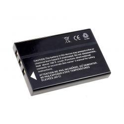 aku baterie pro Ricoh Caplio G4 wide