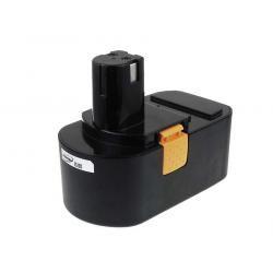 aku baterie pro ruční okružní pila Ryobi R10632