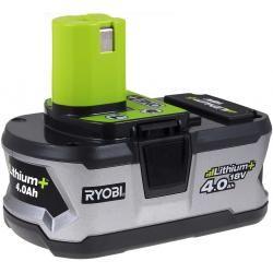baterie pro Ryobi foukač listí OBL-1801