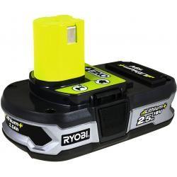 baterie pro Ryobi nůžky na trávu OGS-1820 2,5Ah originál