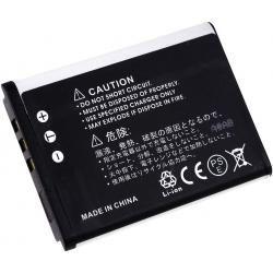 baterie pro Samsung Digimax NV20