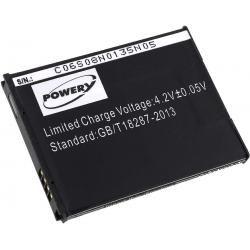 baterie pro Samsung EK-GC200