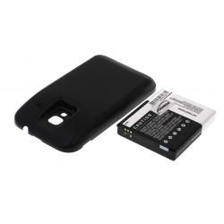 aku baterie pro Samsung Galaxy Ace 2 3100mAh