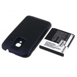 baterie pro Samsung Galaxy Ace 2 3100mAh modrá