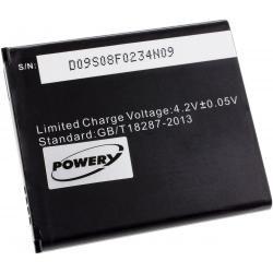 baterie pro Samsung Galaxy Core Lite 4G