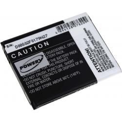 baterie pro Samsung Galaxy Grand Lite s NFC čipem