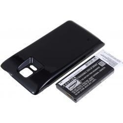 baterie pro Samsung Galaxy Note 4 LTE 6000mAh černá