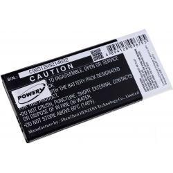 baterie pro Samsung Galaxy Note Edge s NFC čipem