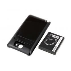 baterie pro Samsung Galaxy Note LTE 5000mAh