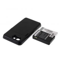 aku baterie pro Samsung Galaxy S Advance 3200mAh
