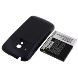 aku baterie pro Samsung Galaxy S III Mini 3000mAh