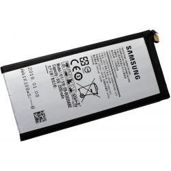 baterie pro Samsung Galaxy S6 TD-LTE originál