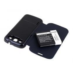 aku baterie pro Samsung Galaxy SIII 4200mAh