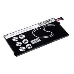 baterie pro Samsung Galaxy Tab P1010