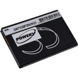 baterie pro Samsung GT-C3630C