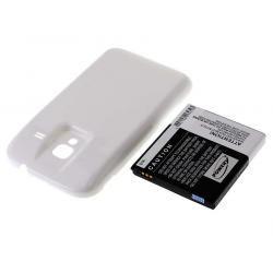 baterie pro Samsung GT-I8160 3500mAh bílá