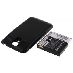 aku baterie pro Samsung GT-i9505 5200mAh černá