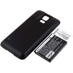 baterie pro Samsung GT-I9600 5600mAh
