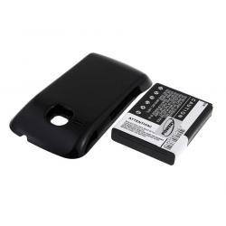 baterie pro Samsung GT-S6500 2400mAh černá