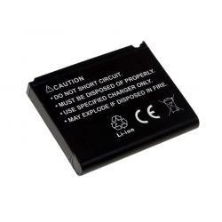baterie pro Samsung Omnia i900