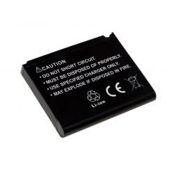 baterie pro Samsung Omnia i908