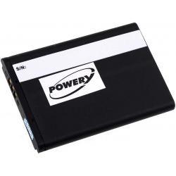 baterie pro Samsung SGH-X989