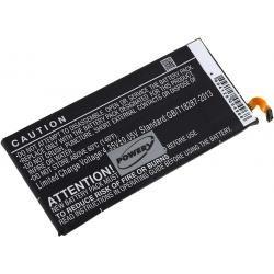 baterie pro Samsung SM-A500F