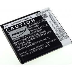 baterie pro Samsung SM-G355H