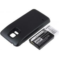 baterie pro Samsung SM-G800F 3800mAh