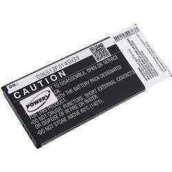 aku baterie pro Samsung SM-N910C