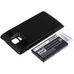 aku baterie pro Samsung SM-N910F 5600mAh černá
