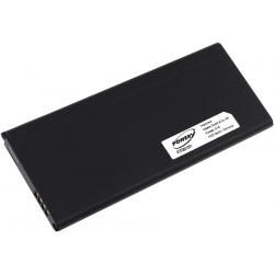 baterie pro Samsung SM-N910H s NFC čipem