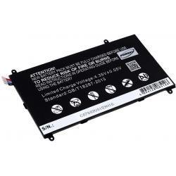 baterie pro Samsung SM-T320