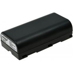 baterie pro Samsung VP-L4000 2600mAh