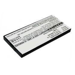 baterie pro SanDisk Sansa C200