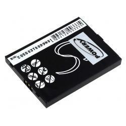 baterie pro SanDisk Sansa E280