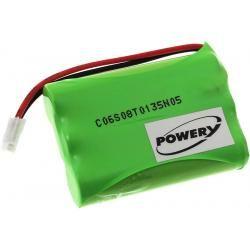 aku baterie pro Sanyo GES3AHRAACL