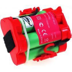 baterie pro sekačka na trávu Gardena R38Li
