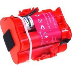 baterie pro sekačka na trávu Gardena R80Li