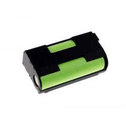 baterie pro Sennheiser EK 2000 IEM