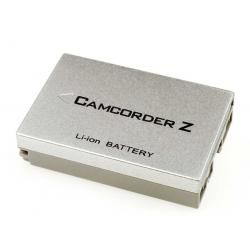 baterie pro Sharp VL-75U