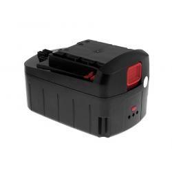 baterie pro Skil vrtací šroubovák 2887