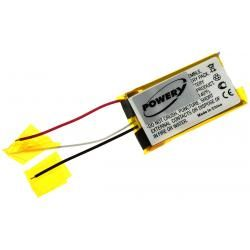 baterie pro sluchátka Bose QC20