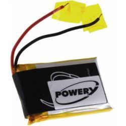 baterie pro sluchátka Jabra Pro 935