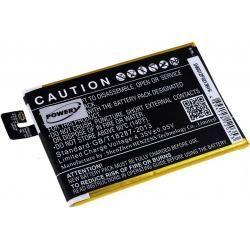 baterie pro Smartphone Asus ZenFone 5000 Dual SIM TD-LTE