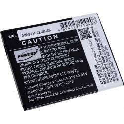 baterie pro Smartphone Prestigio Typ PAP3501 DUO